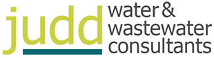 Judd Water and Wastewater Consulting Logo
