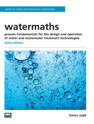 Watermaths Third Edition Iwa Cover