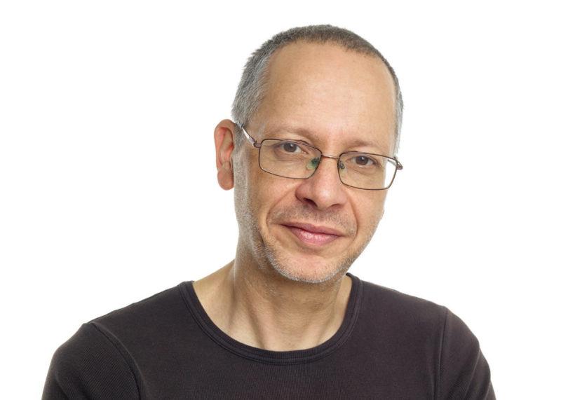 Simon Judd